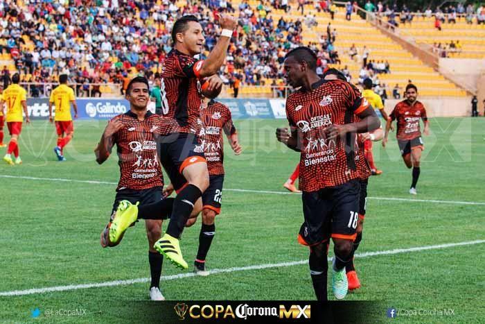 COPA MX - Página Oficial de la Liga del Fútbol Profesional en ...