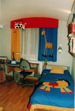 Creative window treatments add interest and fun to kids room decorating. The windows in kids rooms are not just a source of natural light, but an integral part of beautiful interior decorating. Window treatments for kids rooms are great accessories which support the decorating theme and beautify an
