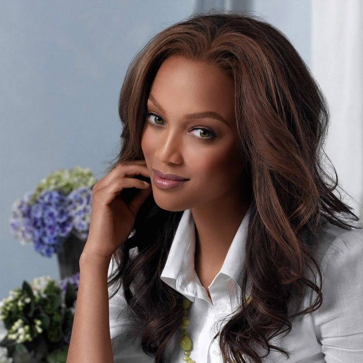39 Best Images About Tyra Banks On Pinterest