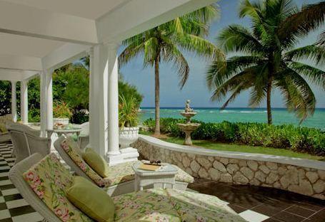 World Hotel Finder - Half Moon Royal Villas Resort Montego Bay