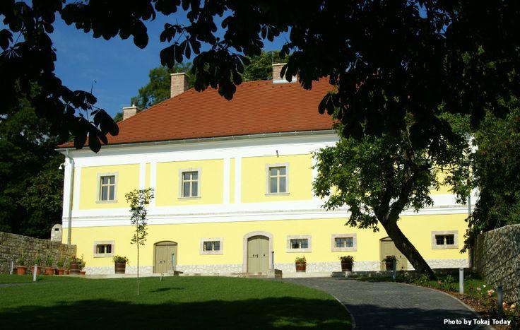FÜLEKY WINERY OPENS NEW CENTRE IN HERITAGE BUILDING http://www.tokajtoday.com/2014/06/11/fuleky-winery-opens-new-centre-in-heritage-building/