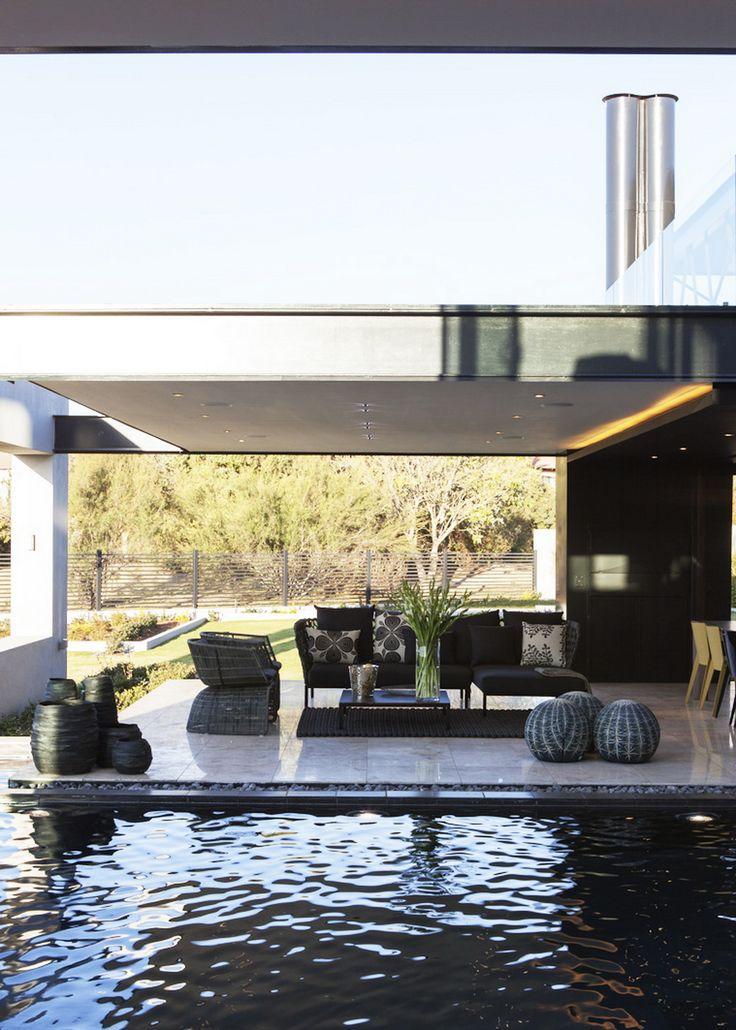 Attractive House Ber | Inside Outside | Nico Van Der Meulen Architects #Design  #Furniture #
