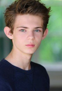 "Robbie Kay as Peter Pan from the TV Show ""Once Upon A Time""."
