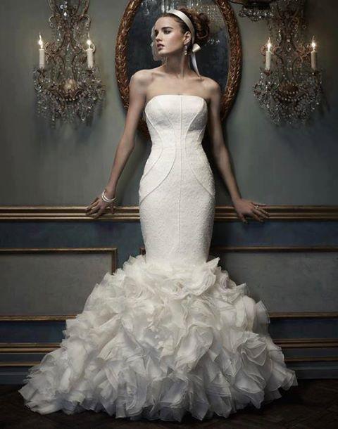 101 best images about Wedding: Bridal Dress Inspiration on ...