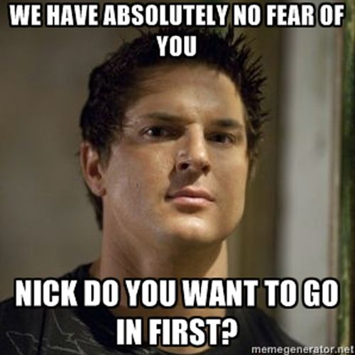zak bagans | Zak Bagans zak I LOVE ZAK BAGANS BUT HE NEVER REPLIES TO MY SPAM TWEETS