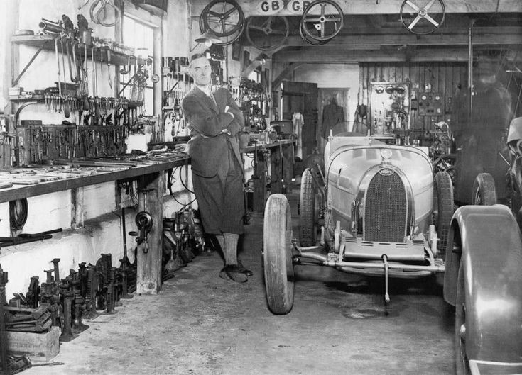 26 Best Old Auto Repair Shops Images On Pinterest Garage