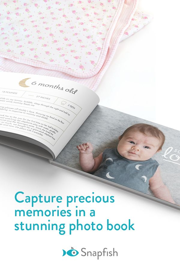Custom Photo Books. Get 60% Off Photo Books Today. Share Your Memories With A Photo Book From Snapfish!