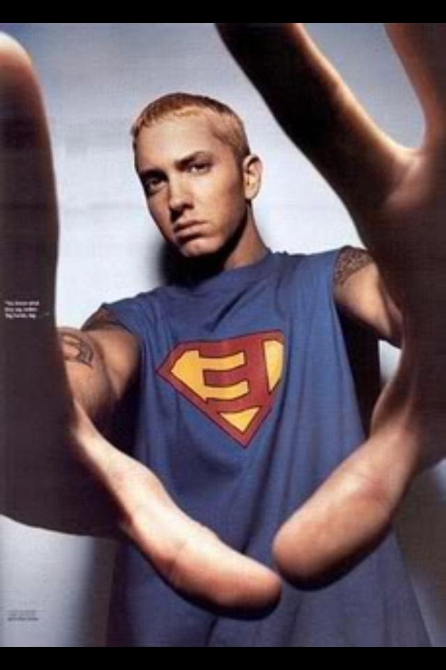 Eminem ❤️