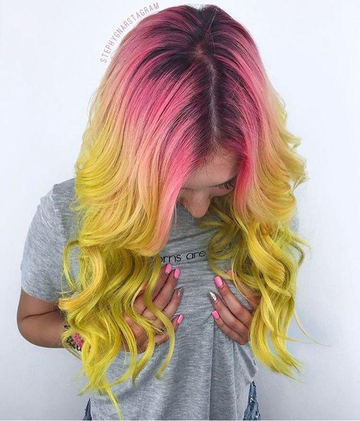 Pulp Riot Hair Color (@pulpriothair) • Instagram photos and videos