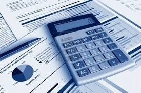 Asset management Financial accounting services