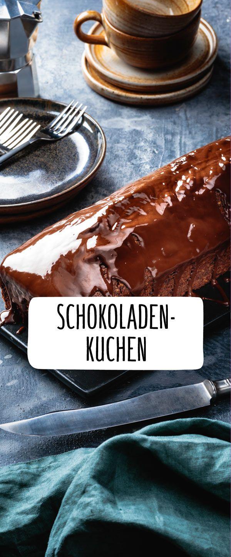 Schokoladenkuchen Rezept Backen Kuchen Cake Pops Mehr