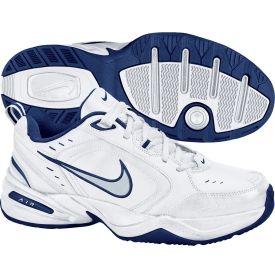 Nike Men's Air Monarch IV Training Shoe - Dick's Sporting Goods: pinterest.com/pin/341147740495522196