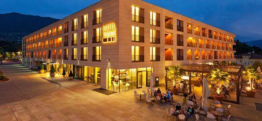 La Piazza - Bistro, Café & Restaurant - Meran - Gourmet Südtirol