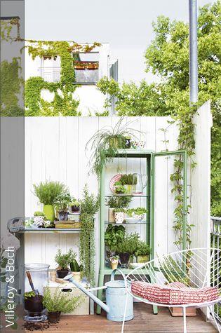 Design#5001359: 25+ best ideas about sichtschutz für balkon on pinterest .... Mediterrane Gartengestaltung Tipps Pflanzen Terrasse Bilder