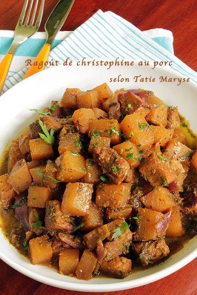 Les 187 meilleures images du tableau ma cuisine cr ole sur - Cuisine creole antillaise ...