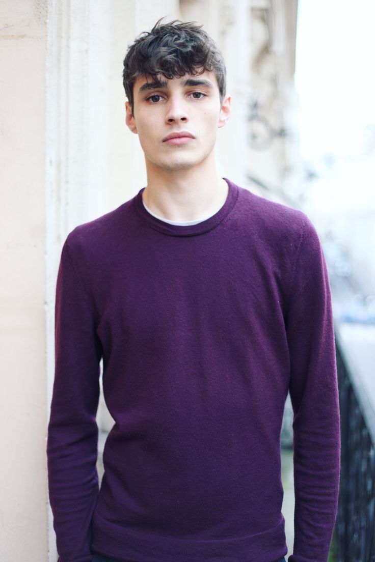 Adrien Sahores @ Ford Models NY [ male models | popular ...