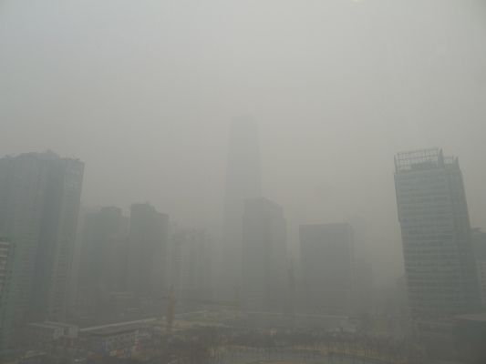 China's Smog Is So Bad They're Now Calling It a 'Nuclear Winter' | TIME.com