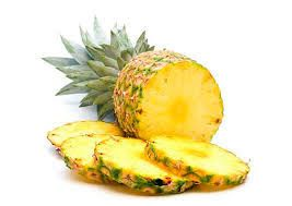 Pineapple can be added to various dishes and fruit salads, but it is important to know this: never eat pineapple with foods that contain proteins (e.g., cheese, nuts, etc.). If pineapple is consumed with proteins, its digestive enzymes (bromelain components) will be used to help digest these proteins, rather than express their medicinal properties.