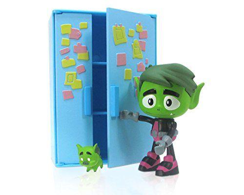 Refrigerator The Teen Titans 99