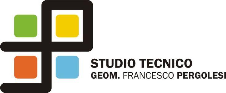 Ideazione logo e gestione pubblicità social per lo Studio Tecnico Geom. Pergolesi  #ideazione #logo #fano #creatività