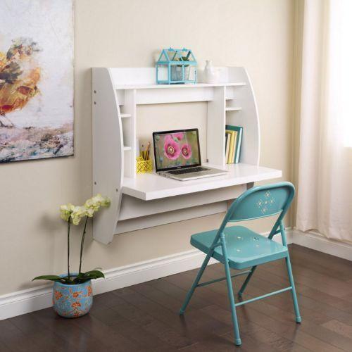 Computer Desk In Bedroom Best 20+ Wall Mounted Computer Desk Ideas On  Pinterest | Laptop