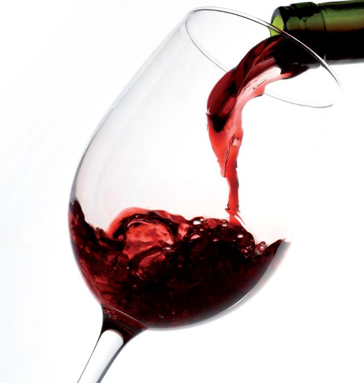 A glass of the best spanish red wine, so many to choose from!