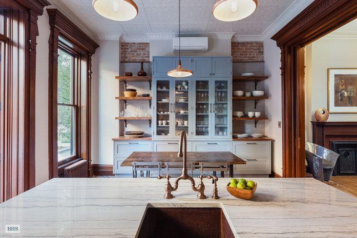 5 Arlington Place, Bedford Stuyvesant, New York, $3,500,000, Web #: 17589852