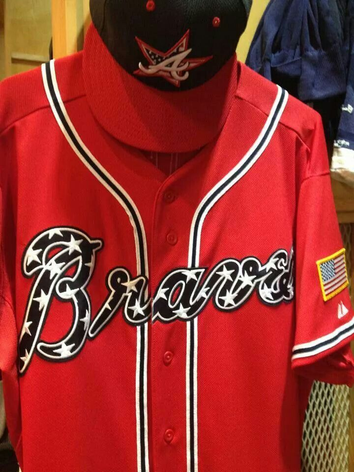 quality design 66c0d 37712 What's Your Sign(ature) – Atlanta Braves | Uni Watch