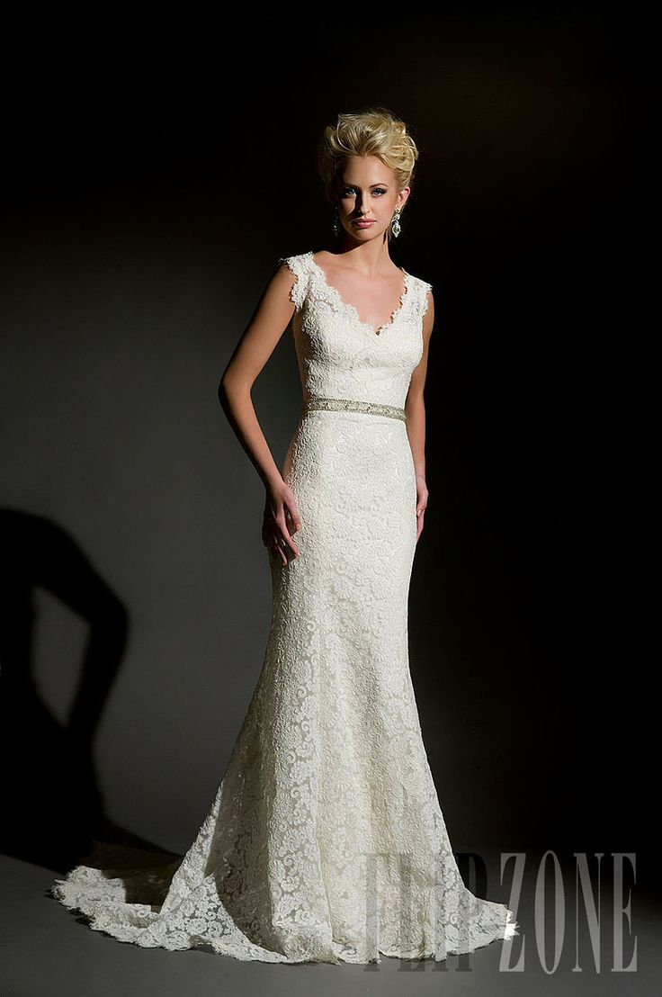 Mark zunino wedding dresses   best Must lovece gowns images on Pinterest  Wedding frocks