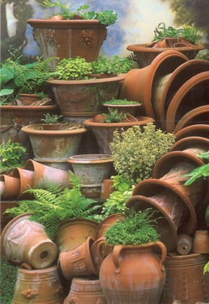 Timeline: 1995 - 2000 | Whichford Pottery