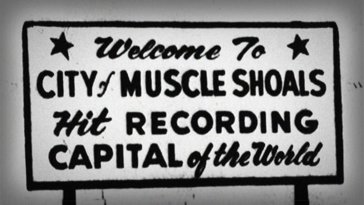 Muscle Shoals, ALMusic, Film Festivals, Records Capitals, Happy People, Muscle Shoals, Shoals Documentaries, Shoals Sounds, Mick Jagger, Aretha Franklin