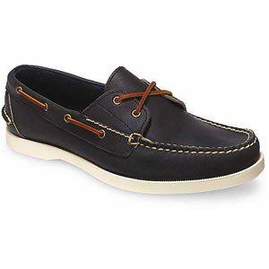 Red Wing Shoes: Schuhe  - Marine-Look: Die schönsten 33 Teile in blau, rot und weiß - Schuhe © Red Wing Shoes Klassische Segelschuhe. Von Red Wing Shoes, Euro.