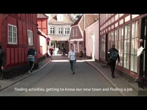 DO IT FOR MOM (Do it for Denmark 2) | Spies Rejser - YouTube
