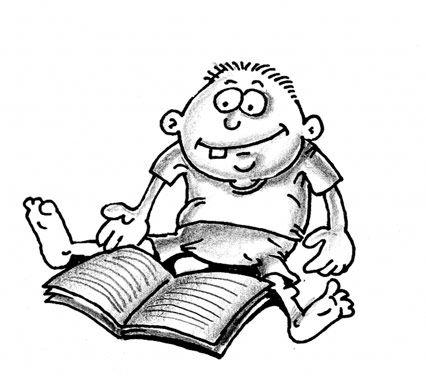 Förskoleburken: Tips för att stimulera barns språkutveckling