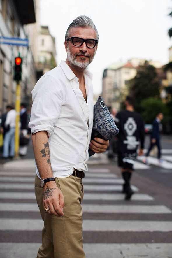 #men #street #fashion #menstrfashion