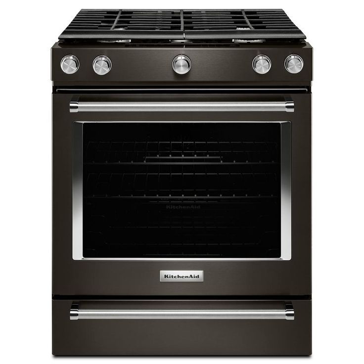 Kitchenaid Krmf706ebs 25 8 Cuft Black Stainless Steel 5: Kitchens With White Cabinets, Subway Tile Kitchen