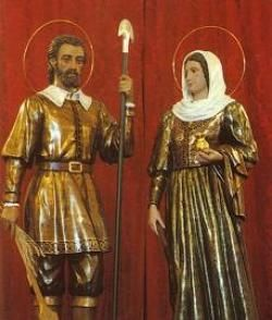 St. Isidore the Farmer :: Catholic News Agency (CNA)