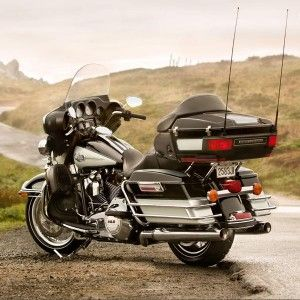 2013 Harley-Davidson Electra Glide® Ultra Classic
