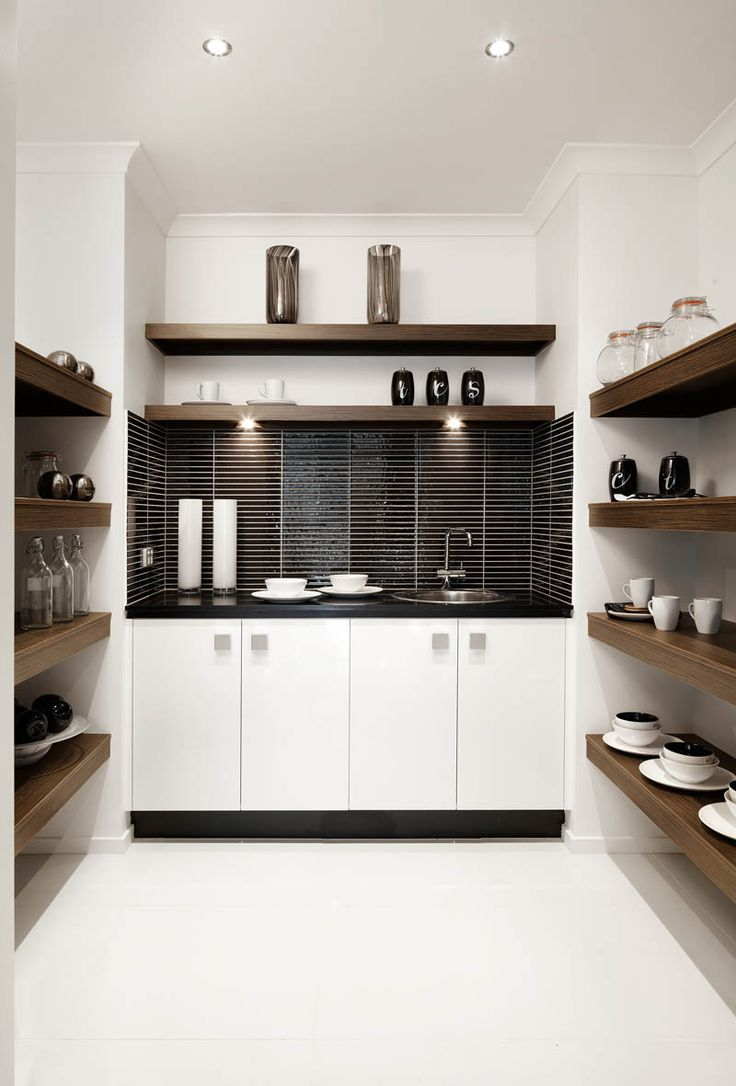 Butlers Pantry Designs & Ideas | Metricon