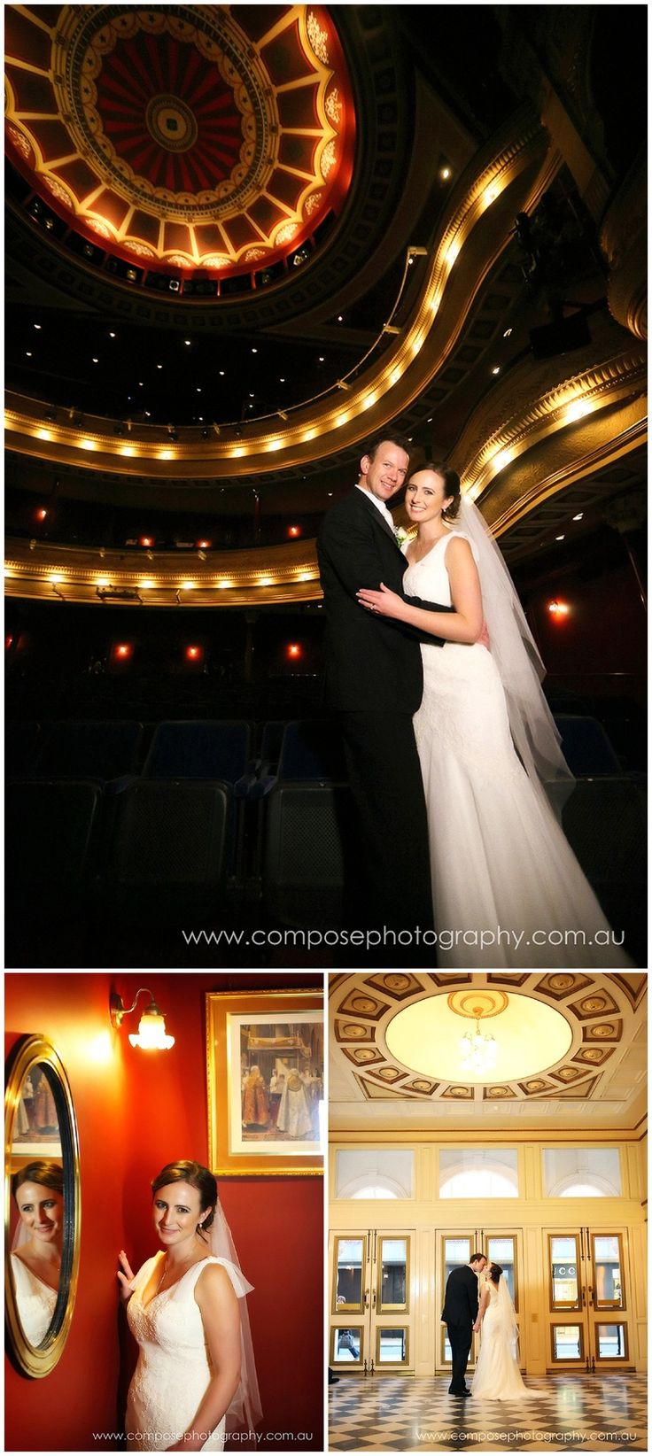 Rain on Your Wedding Day - Pt 3 Locations — Wedding Photographer Perth