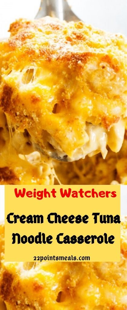 i like this recipe because it is made with cream cheese