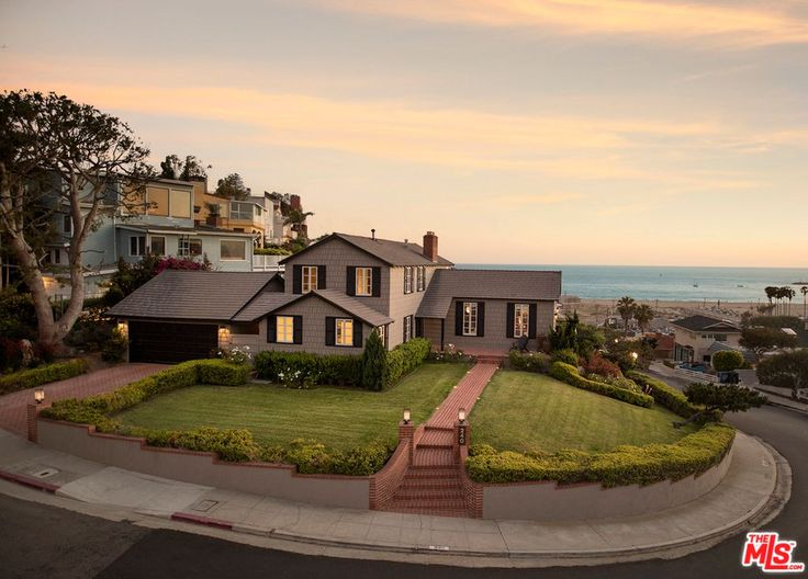 240 Montreal St, Playa Del Rey, CA 90293 -  $3,495,000 Home for sale, House images, Property price, photos