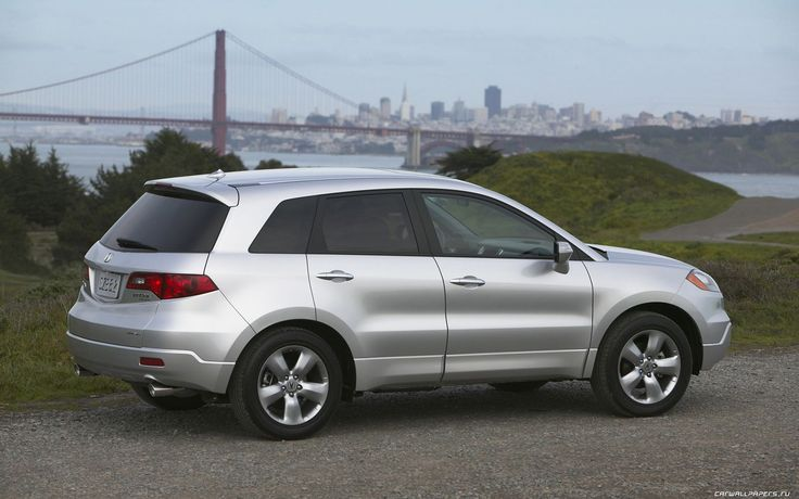 Acura RDX Owners Manual - http://ownersmanualforyou.com/2009-acura-rdx ...