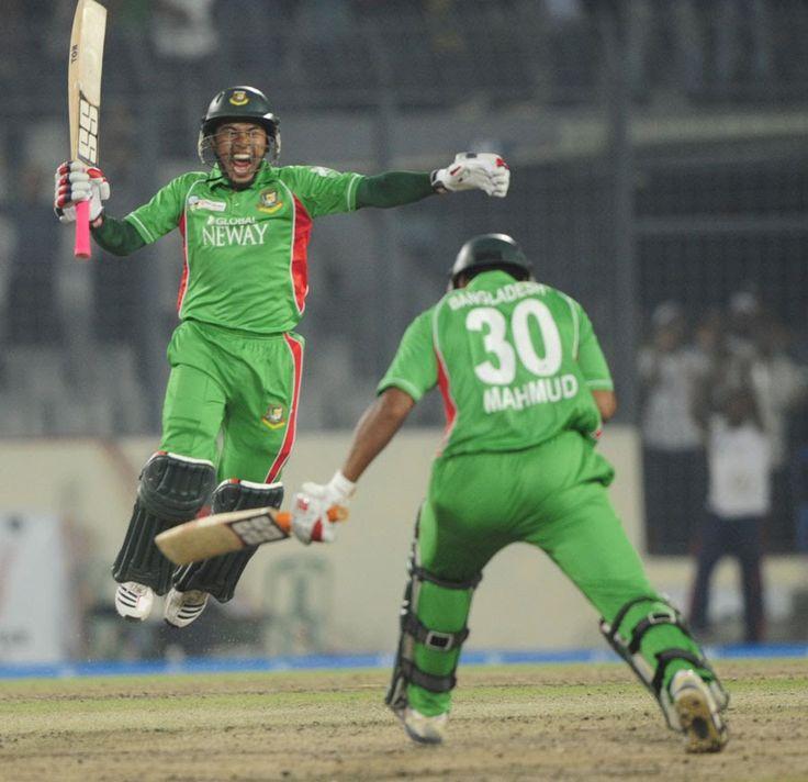 Bangla Cricket News,Bangladesh Vs Zimbabwe 2nd ODI Cricket Bangladesh Wi...