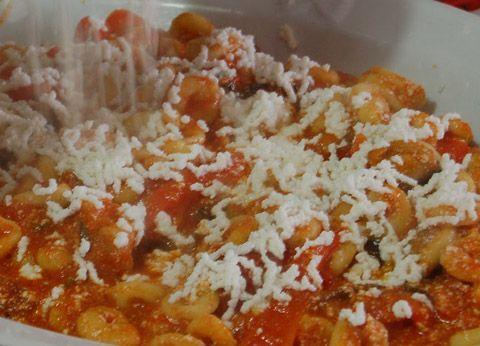 #Pasta alla pecorara - #ricetta #abruzzese http://www.lorointavola.it/pasta-alla-pecorara-ricetta-abruzzese/