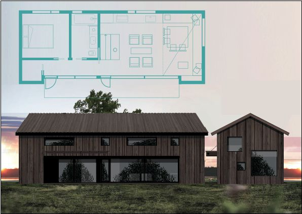 36 best House Plans images on Pinterest Architecture House