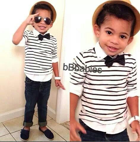 beautiful black kids babies little girl boy fashion kids fashion kids fashion swag - Pictures For Little Boys