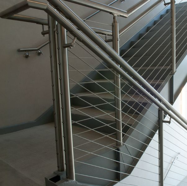 Best images about cable guardrails on pinterest