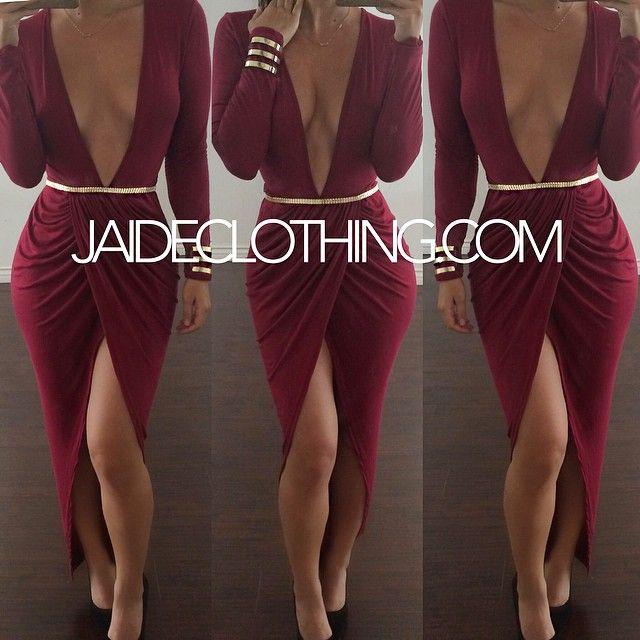 -Jaide Clothing @jaideclothing Our Red Empress D...Instagram photo | Websta (Webstagram)