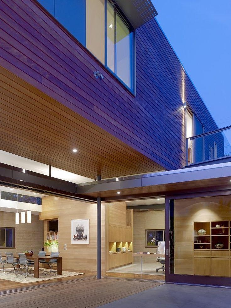 Family Home in Palo Alto | CCS Architecture